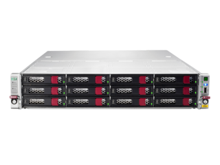 Hewlett Packard Enterprise Storage